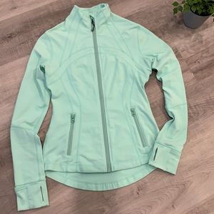 Define Jacket in Aqua S 6